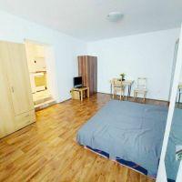 1 izbový byt, Bratislava-Staré Mesto, 32 m², Čiastočná rekonštrukcia