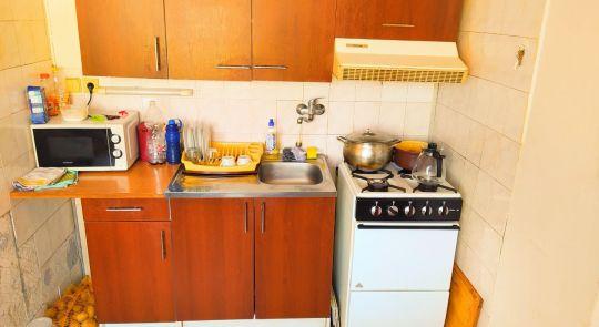 Na predaj 1 izbový byt v Lučenci