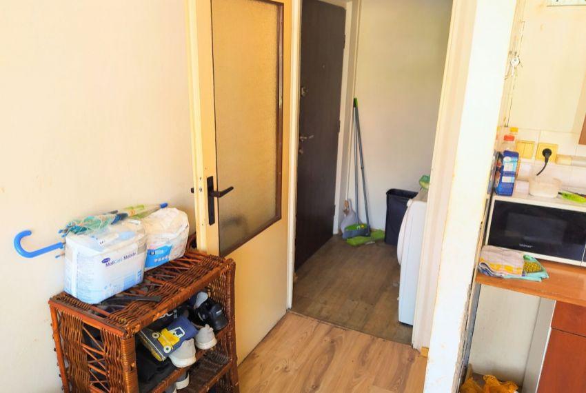 Predaj 1 izbový byt Lučenec-1