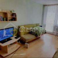 1 izbový byt, Košice-Dargovských hrdinov, 42 m², Čiastočná rekonštrukcia