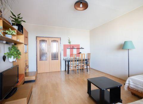 Na predaj príjemný 3 izbový byt na Mierovej ulici v blízkosti OC Retro s veľkou lodžiou