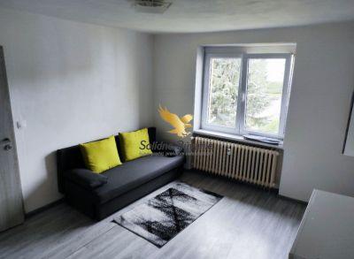 Moderný 1 izbový byt vo Zvolene