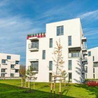 1 izbový byt, Liptovský Mikuláš, 37.85 m², Novostavba