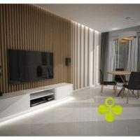 3 izbový byt, Bojnice, 90 m², Novostavba
