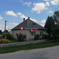 Rodinný dom, Jelka, 90 m², Pôvodný stav