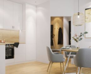 3 izbový byt predaj,M.PIŠÚTA,NOVÁ K.LINKA,LOGGIA+BALKON,90 m2