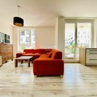 2 izbový byt, Košice-Západ, 58 m², Novostavba