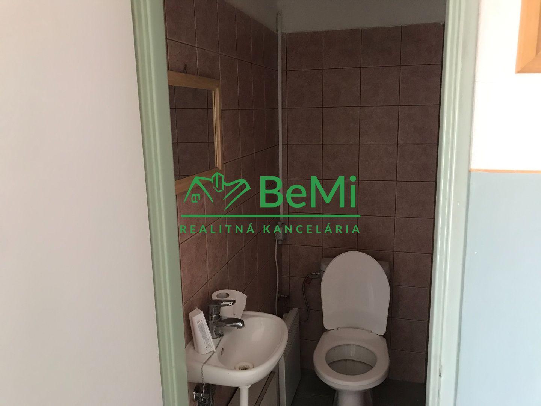 Ponúkame predaj priemyselnej výrobne betónu Prievidza