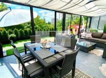 Predaj 3izb.byt 133m2, terasa, garáž EXKLUZÍVNE!