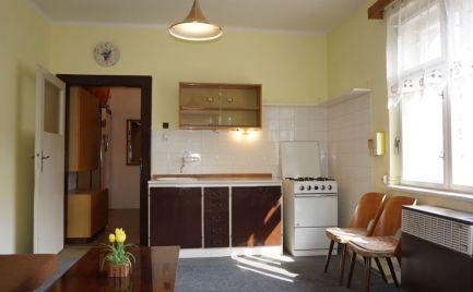 Veľký 1 izbový byt Považská Bystrica exkluzívne