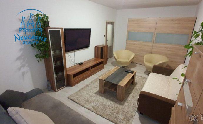 Pekný 3 izbový byt na prenájom Nitra