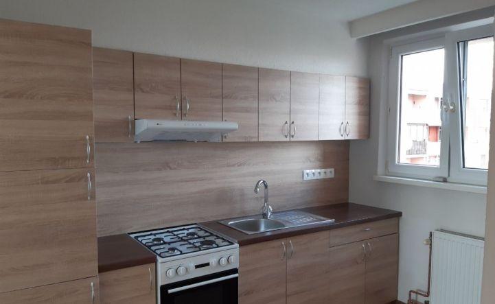 3 izbový byt s loggiou po kompletnej rekonštrukcii v DS