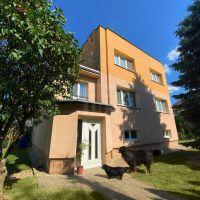 Rodinný dom, Šaštín-Stráže, 290 m², Pôvodný stav
