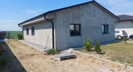 Predaj, novostavba bungalov, Senica