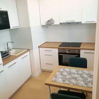 2 izbový byt, Košice-Staré Mesto, 48 m², Kompletná rekonštrukcia