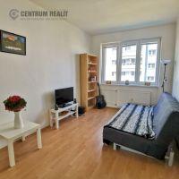 1 izbový byt, Bratislava-Nové Mesto, 31.10 m², Čiastočná rekonštrukcia