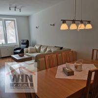 4 izbový byt, Zvolen, 119 m², Kompletná rekonštrukcia