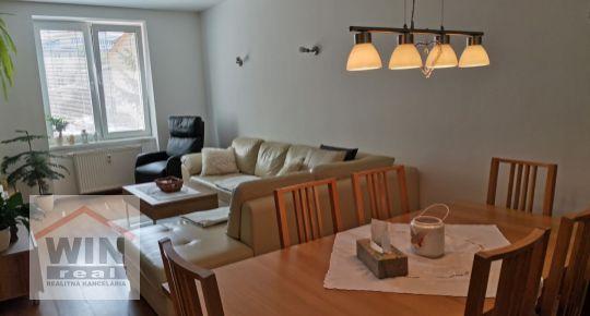 Zrekonštruovaný veľkometrážny 4 izbový byt (119m2), Lihoveckého Zvolen