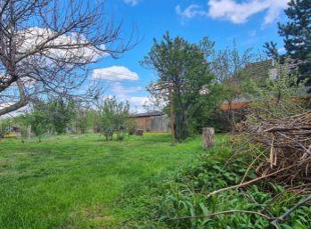 4 až 5 izbový rodinný dom s veľkou záhradou v Očkove
