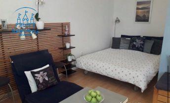 Pekný 1 izbový byt na prenájom Trnava