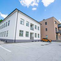 2 izbový byt, Trnava, 54.76 m², Novostavba