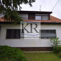 Rodinný dom, Hlohovec, 190 m², Pôvodný stav