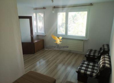 1 izbový byt v tichej lokalite blízko centra