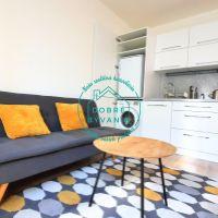 1 izbový byt, Nové Zámky, 33 m², Kompletná rekonštrukcia