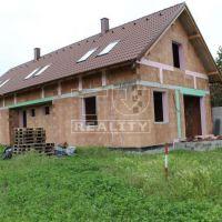 Rodinný dom, Bratislava-Petržalka, 100 m², Novostavba