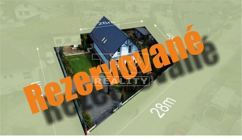 Rodinný dom-Predaj-Liptovský Hrádok-149 000 €