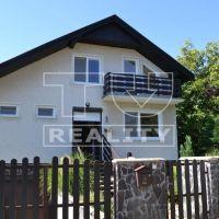 Rodinný dom, Nitrianske Hrnčiarovce, 126 m², Čiastočná rekonštrukcia