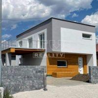 Rodinný dom, Andovce, 126 m², Novostavba