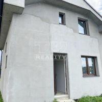 Rodinný dom, Nové Mesto nad Váhom, 420 m², Novostavba