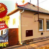 Rodinný dom, Levice, 763 m², Čiastočná rekonštrukcia