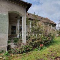 Vidiecky dom, Lučenec, 4370 m², Pôvodný stav