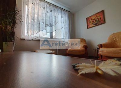 Areté real- predaj pekného 2izb. bytu v tichom prostredí na Muškáte.