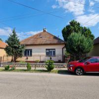 Rodinný dom, Levice, 668 m², Pôvodný stav