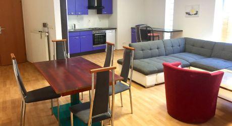 Bývajte v 3 izbovom byte centre Bratislavy