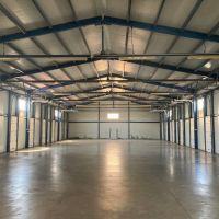 Sklad, Trnava, 455 m², Pôvodný stav