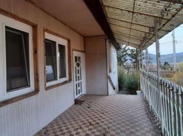 Predáme tehlový, rodinný dom - Maďarsko - Golop