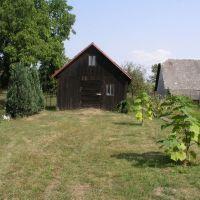Pre rodinné domy, Nižná Kamenica, 1526 m², Pôvodný stav