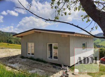 Exkluzívne - Rodinné domy Oščadnica, holodom 126000