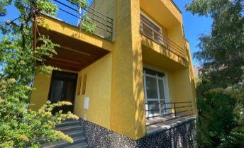 5 izbový rodinný dom na predaj v skvelej lokalite Sereď
