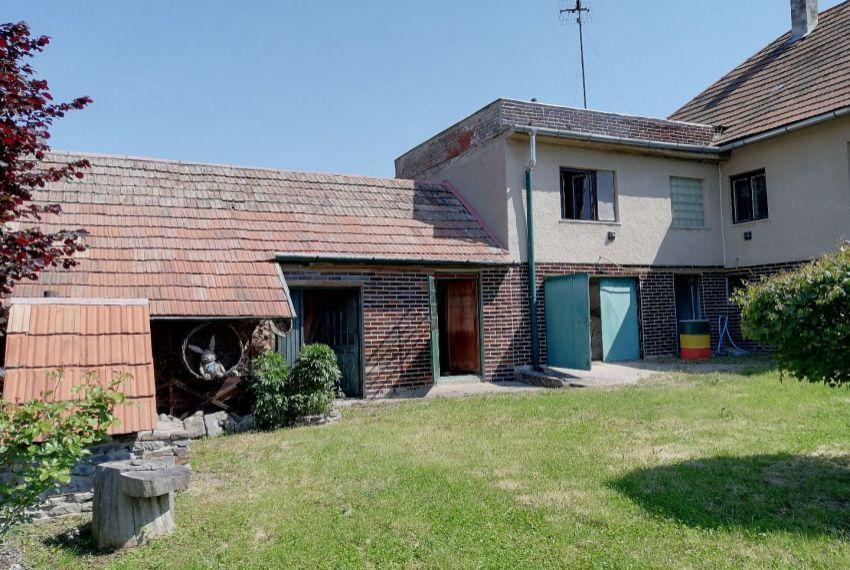 Predaj Vidiecky dom Bory-12