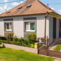 Rodinný dom, Povoda, 132 m², Čiastočná rekonštrukcia