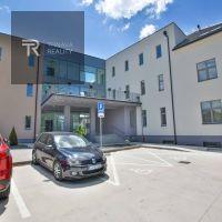 1 izbový byt, Trnava, 41.21 m², Novostavba