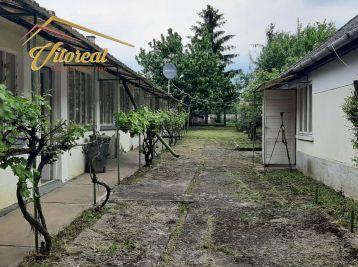 Predáme gazdovský, rodinný dom - Maďarsko - Monok - pôvodný stav