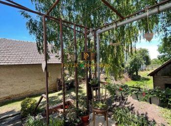 Predaj 5 izbový RD s terasou, pôvodný stav, 29á pozemok