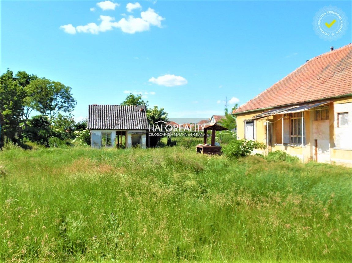 Pozemok pre RD-Predaj-Rúbaň-20 980 €