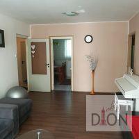 3 izbový byt, Banská Bystrica, 68 m², Čiastočná rekonštrukcia